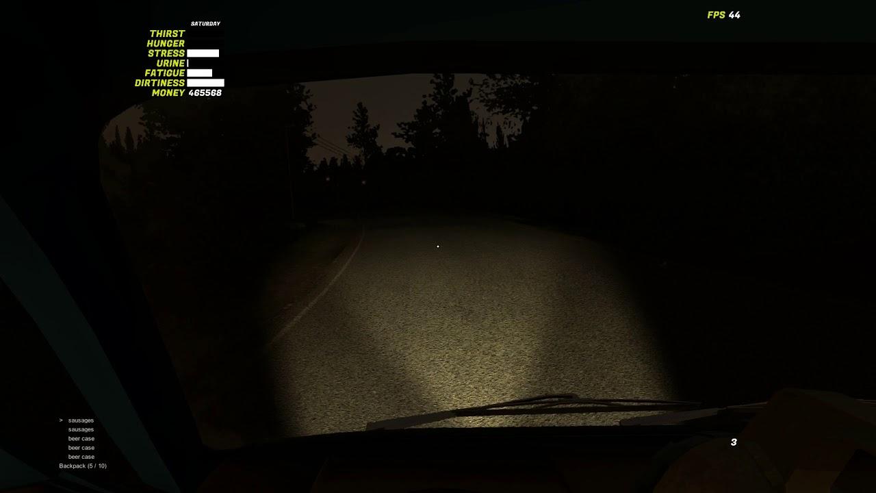 My Summer Car Osa 183 Nainen Hadassa Youtube
