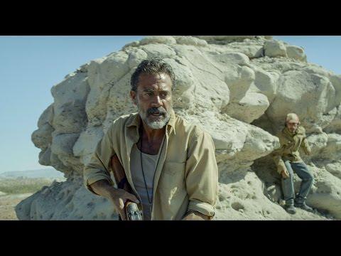 'Desierto' (2016) Official Trailer 2 | Jeffrey Dean Morgan, Gael Garciá Bernal