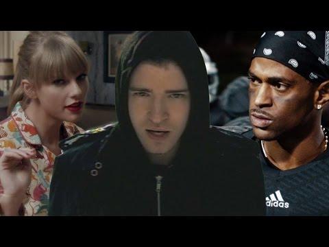 15 Best Breakup Revenge Songs