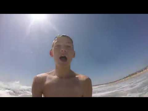 Summer 2016//Manhattan Beach