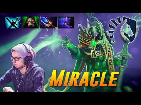 Miracle Phantom Assassin TOP MMR PLAYS Dota 2 from YouTube · Duration:  31 minutes 13 seconds
