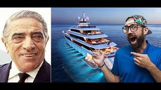 Top 10 Πλουσιότεροι Έλληνες | Από την φτώχεια στη Χλιδή