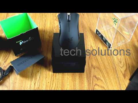 The Hovering Mouse - Project McFly | Razer