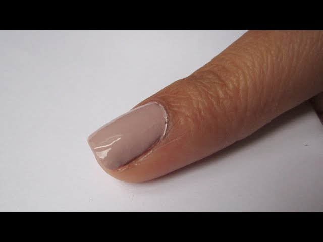Consejos para reparar uñas rotas