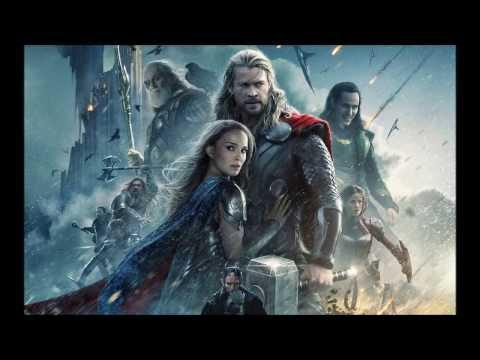 Thor o Mundo Sombrio Música Tema