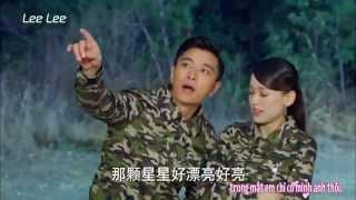 [MV VIETSUB] Sweetness - Jay Chou ft Cute Scenes (VẪN CỨ THÍCH EM/Destined To Love You/偏偏喜欢你)