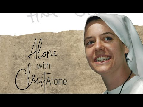 The First Biography of Sr. Clare Crockett: Alone with Christ Alone