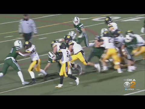 High School Football: North Allegheny Vs. Pine-Richland