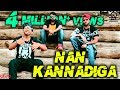 KA 01  All Ok  NAN KANNADIGA ft Rahul Dit-o  MC Bijju  OFFICIAL KANNADA RAP VIDEO