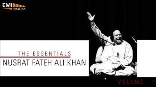 Kali Kali Zulfon Ke Ustad Nusrat Fateh Ali Khan The Essentials - Vol