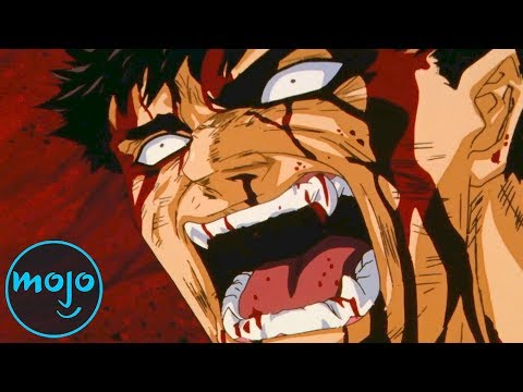 Top 10 Darkest Anime Endings