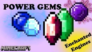 48 New Magical Attribute Gems | Minecraft (Part 1/2)