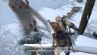 Assassins Creed 3 - Le Moteur Anvil Next [FR]