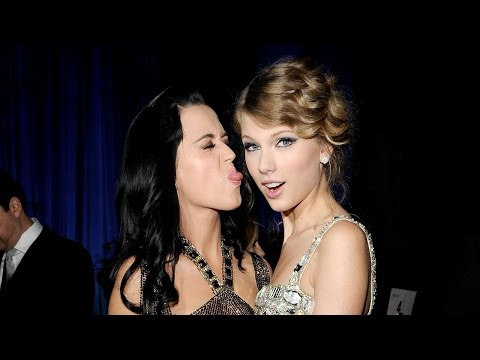 Katy Perry Planning A Taylor Swift Superbowl Diss?