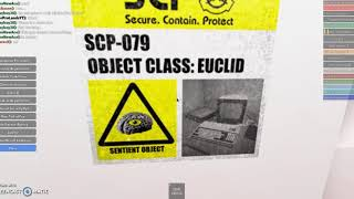 LEVEL 5 ZUGANG?! Scp Foundation - Site 61 - ROBLOX