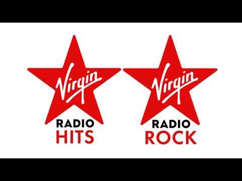 Virgin Radio Switzerland (CH) 2018 Sendestart Radio Hits