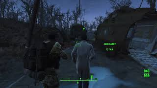 Fallout 4 Cabot House #3