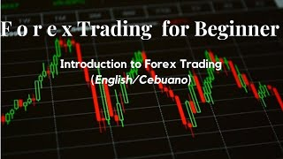 Step by Step Guide to Forex Trading_Introduction | English/Cebuano | Watch before it gets DELETED