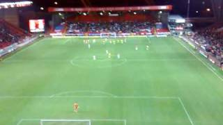 Charlton Pen Vs Bristol Rovers