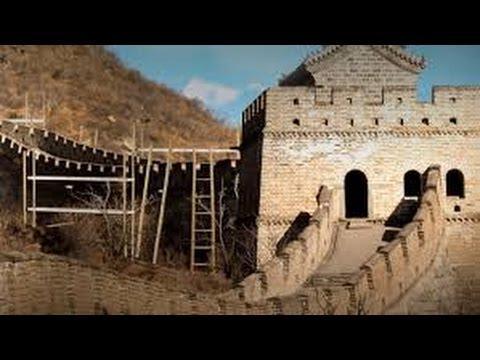 Ancient History Documentaries - NOVA PBS Mysterious Mummies of China