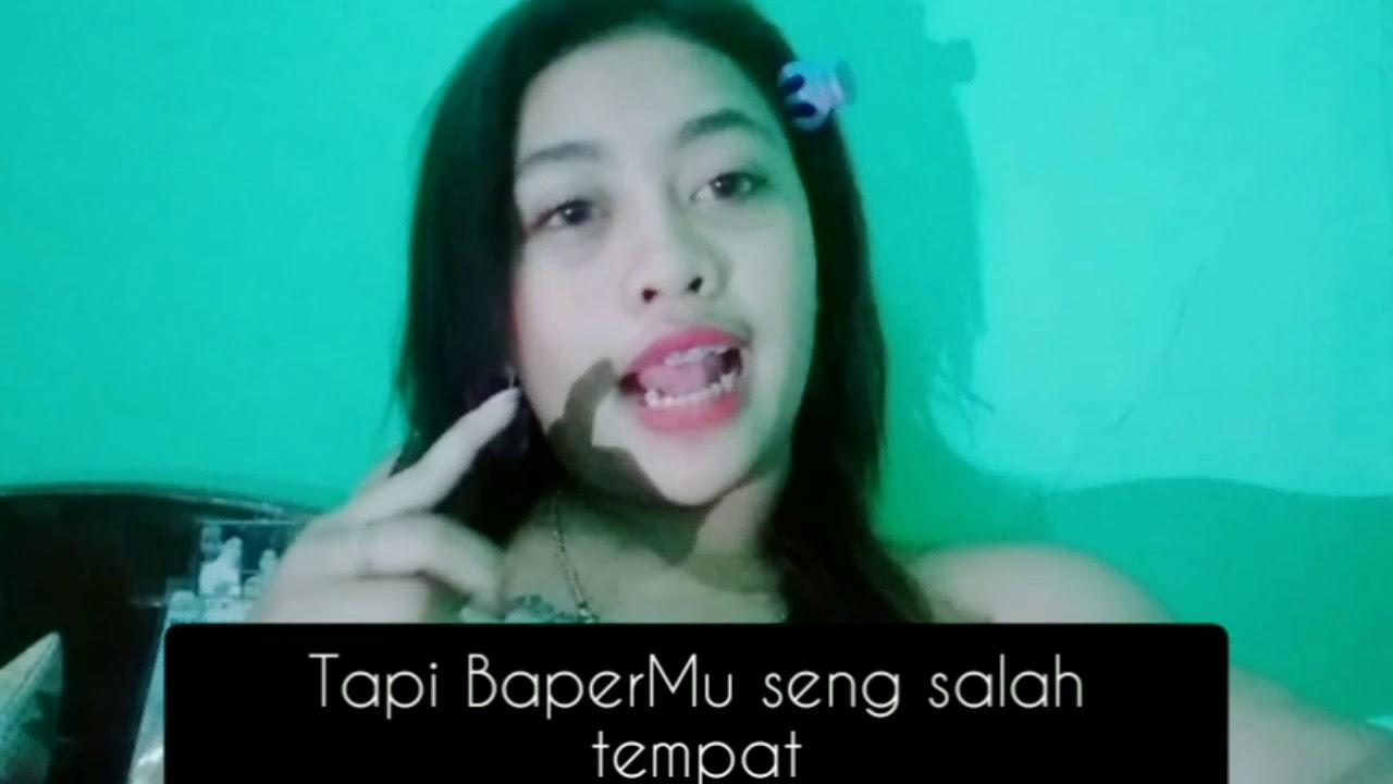 Status Wa Lucu Gokil Bahasa Jawa