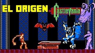 Castlevania 1: El Origen de Castlevania - Pepe el Mago