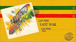 Zap-Pow - Last War