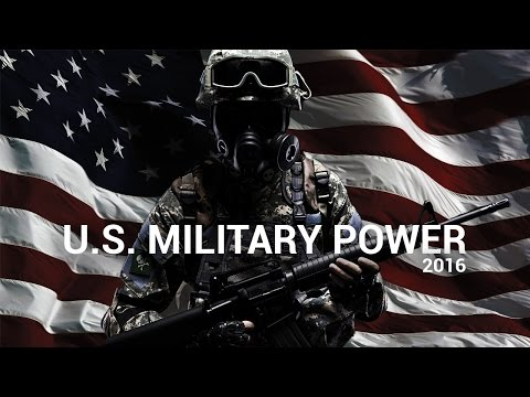 ✮✮✮ UNITED STATES MILITARY POWER 2016 ✮✮✮