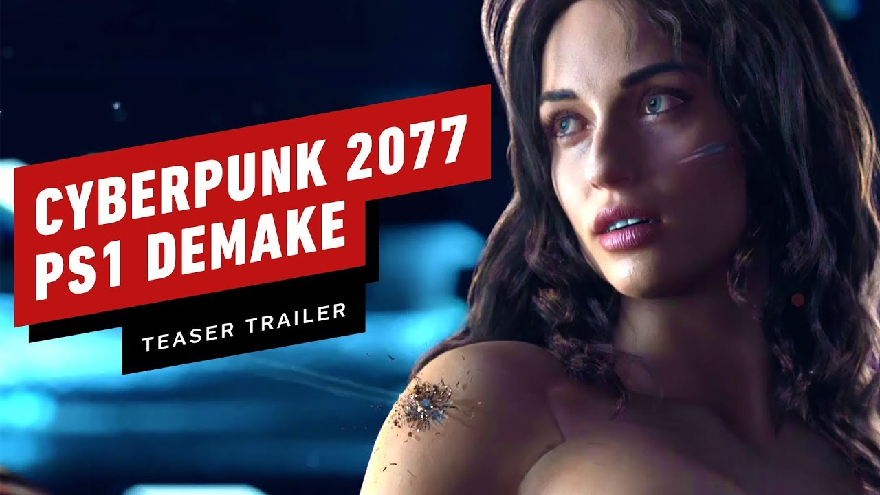 Cyberpunk 1997 - Main dan Download Game Online Terbaru