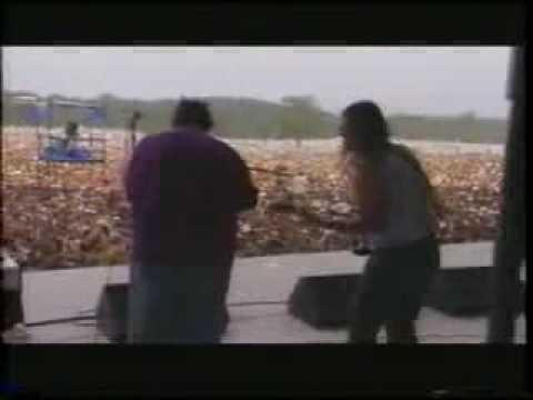 Blues Traveler - But Anyway ao vivo (live at Woodstock)