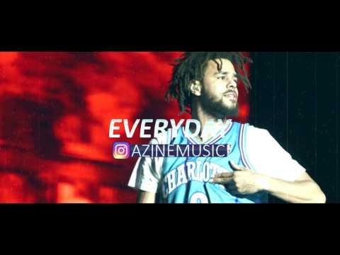 "(FREE) J. Cole x Kendrick Lamar Type Beat - ""Everyday"""