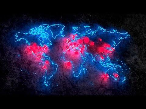 ¿Quién está detrás del CiberAtaque Global?