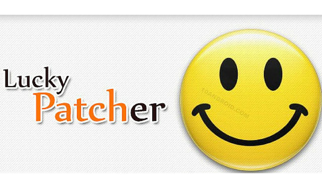 how to put lucky patcher on your android device