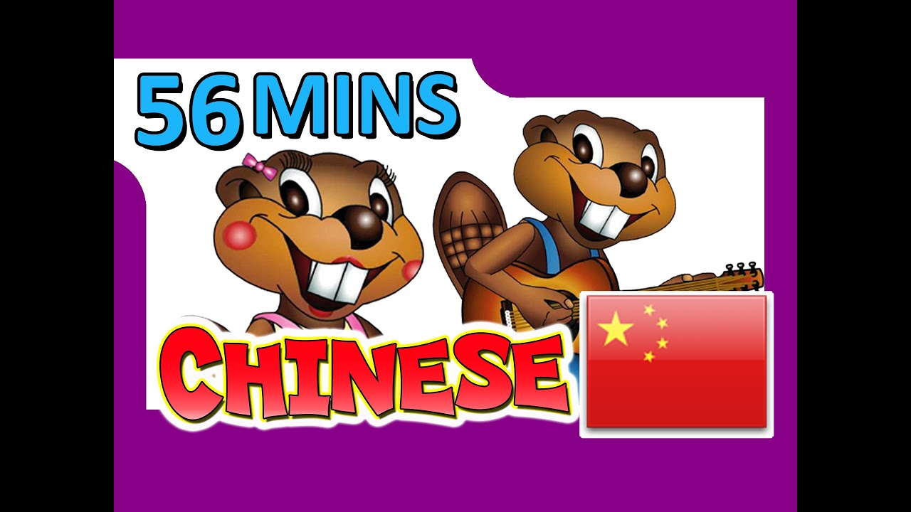 Chinese Level 1 Dvd 56 Minutes Learn To Speak Mandarin Easy