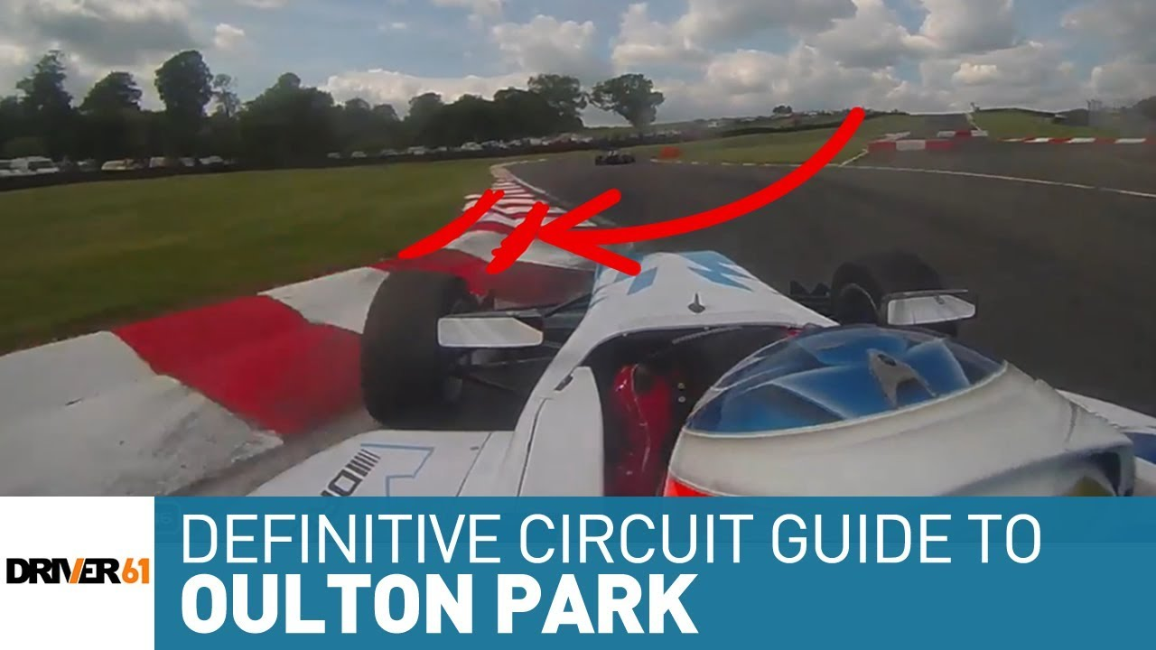Circuit guide: oulton park | karting mag.