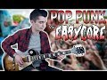Pop Punk vs. Easycore w/ Tabs