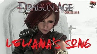 Relive the Epic Tale| Dragon Age: Origins- Part Thirty Four LELIANA