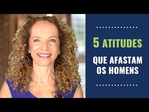 5 ATITUDES QUE AFASTAM OS HOMENS