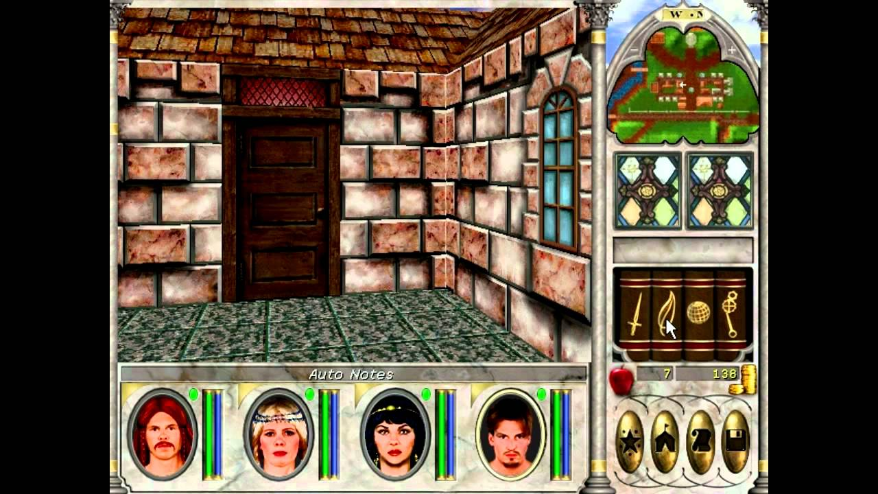 might and magic 6 mandate of heaven download full game free