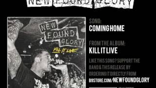 Coming Home is a live track off the upcoming album 'Kill It Live' i...