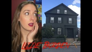 my haunted night at the lizzie borden house   storytime