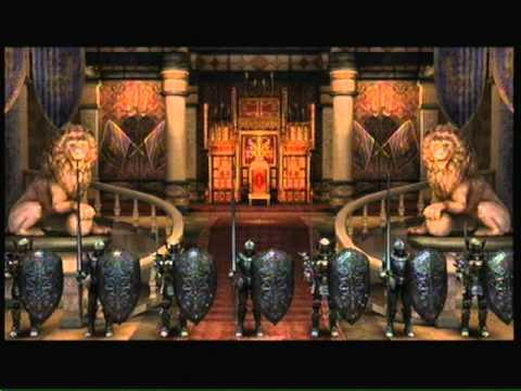Soul Calibur 4 - Story Mode Playthrough - Sephiroth  