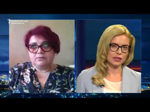 Ismayilova: 'Azerbaijan's Corruption Turned Out To Be Contagious'