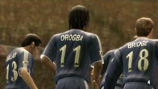 FIFA 07 PC Gameplay