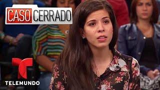 Caso 966 | Caso Cerrado | Telemundo
