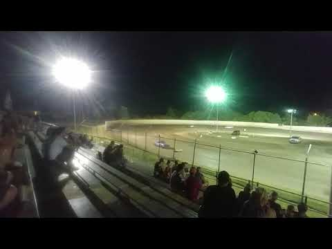 Creek County Speedway 7/20/2019 Mini Stock A Feature