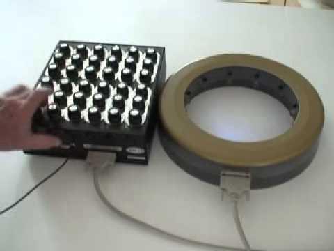 ATG 12000 Chi Generator