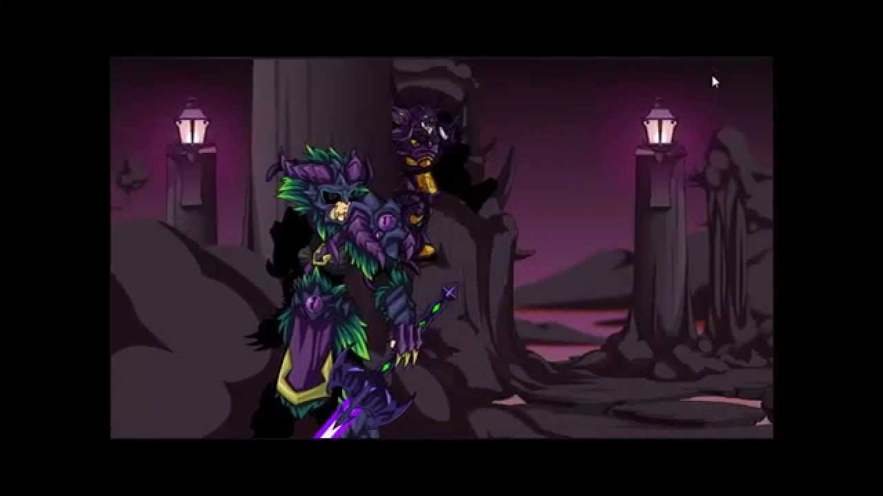 Chaos Lord Lionfang Aqw Related Keywords & Suggestions