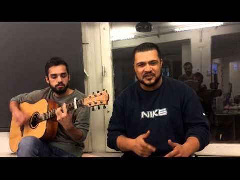 Yener Çevik - Hasta İşi (Canlı Akustik Performans)