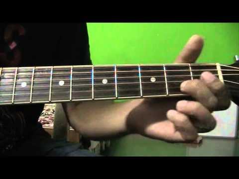 ja tujhko  bhi swastik guitar chords lesson